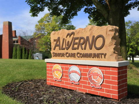 The Alverno Senior Care Community