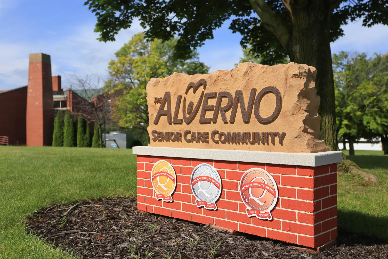 The Alverno Senior Care Community